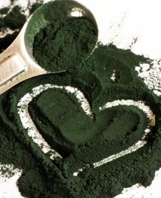 Spirulina, a Food with Complete Nutritio