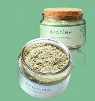 Apogina Phyco-radianza Powder