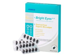 Bright Eyes Softgel